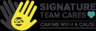 Signature Team Cares