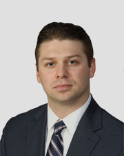 Signature Associates Team - Aaron Lewandowski