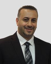 Signature Associates Team - Marvin Petrous